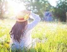 Пролетно почистване на дома, духа и тялото