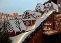 Магията на Прага преди Коледа