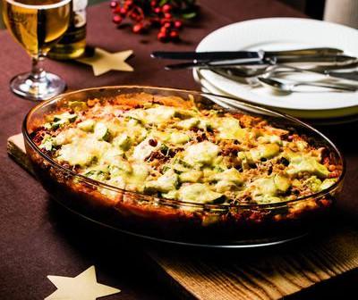 Гореща Нова година – 4 рецепти
