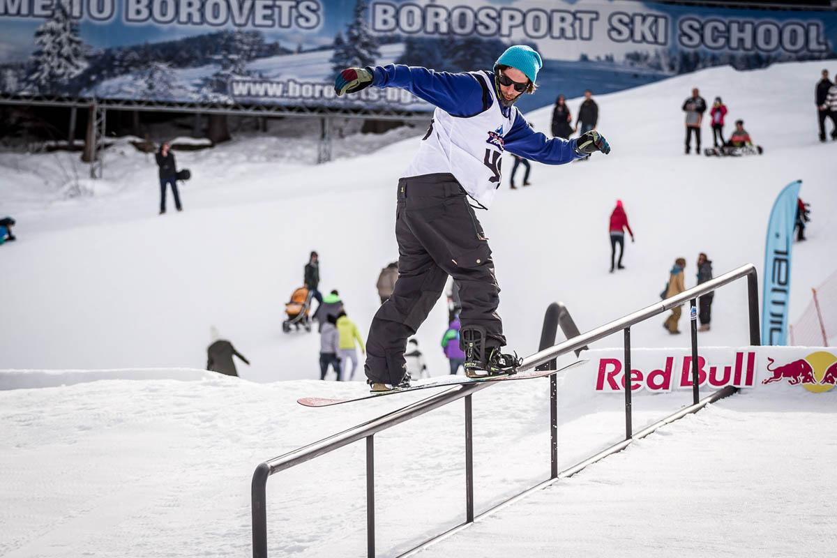 Borosport Snow Park - Freestyle 7_Red Bull Fragments