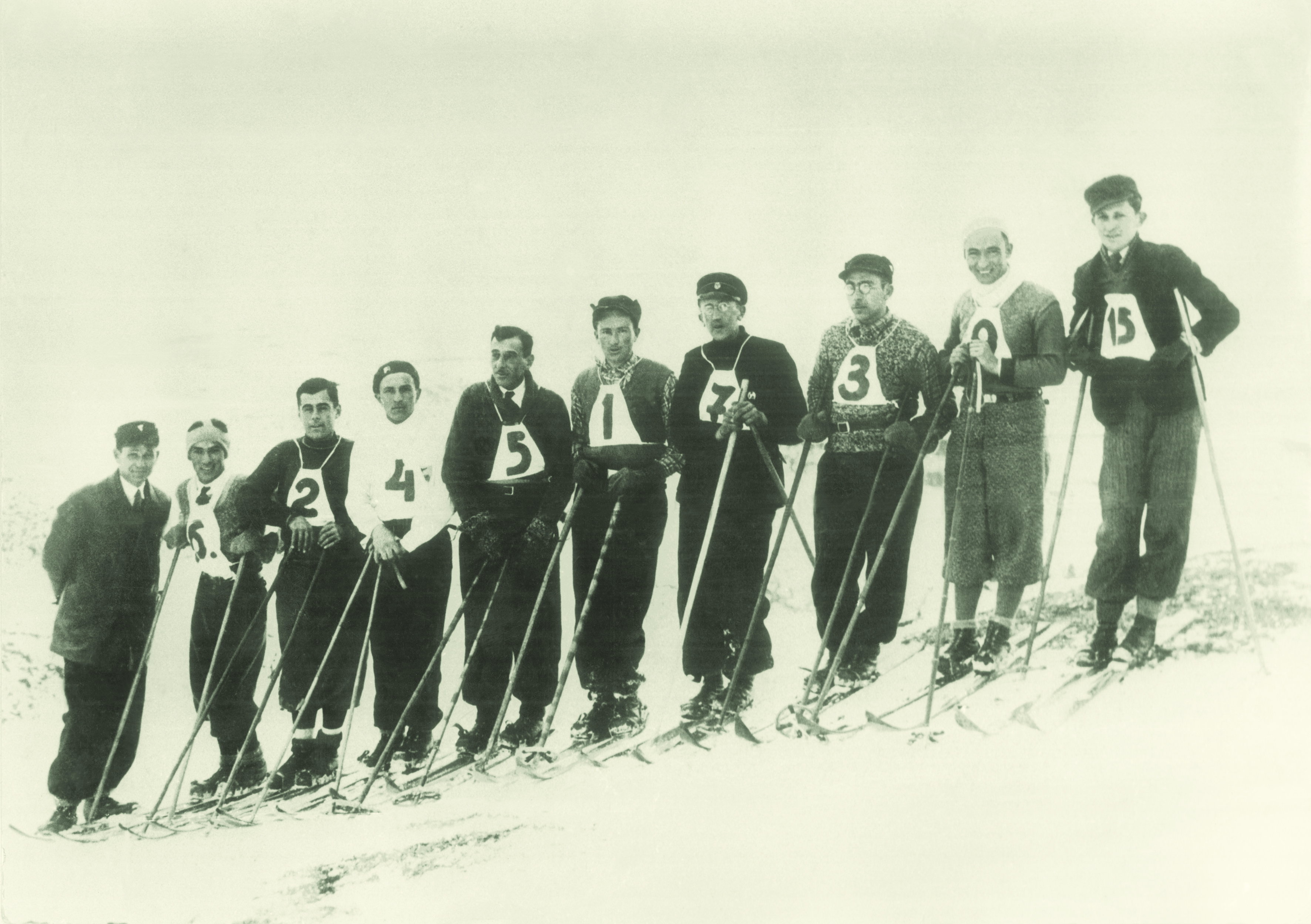 Borovets-old