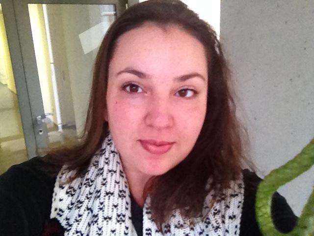 Elena Bilareva