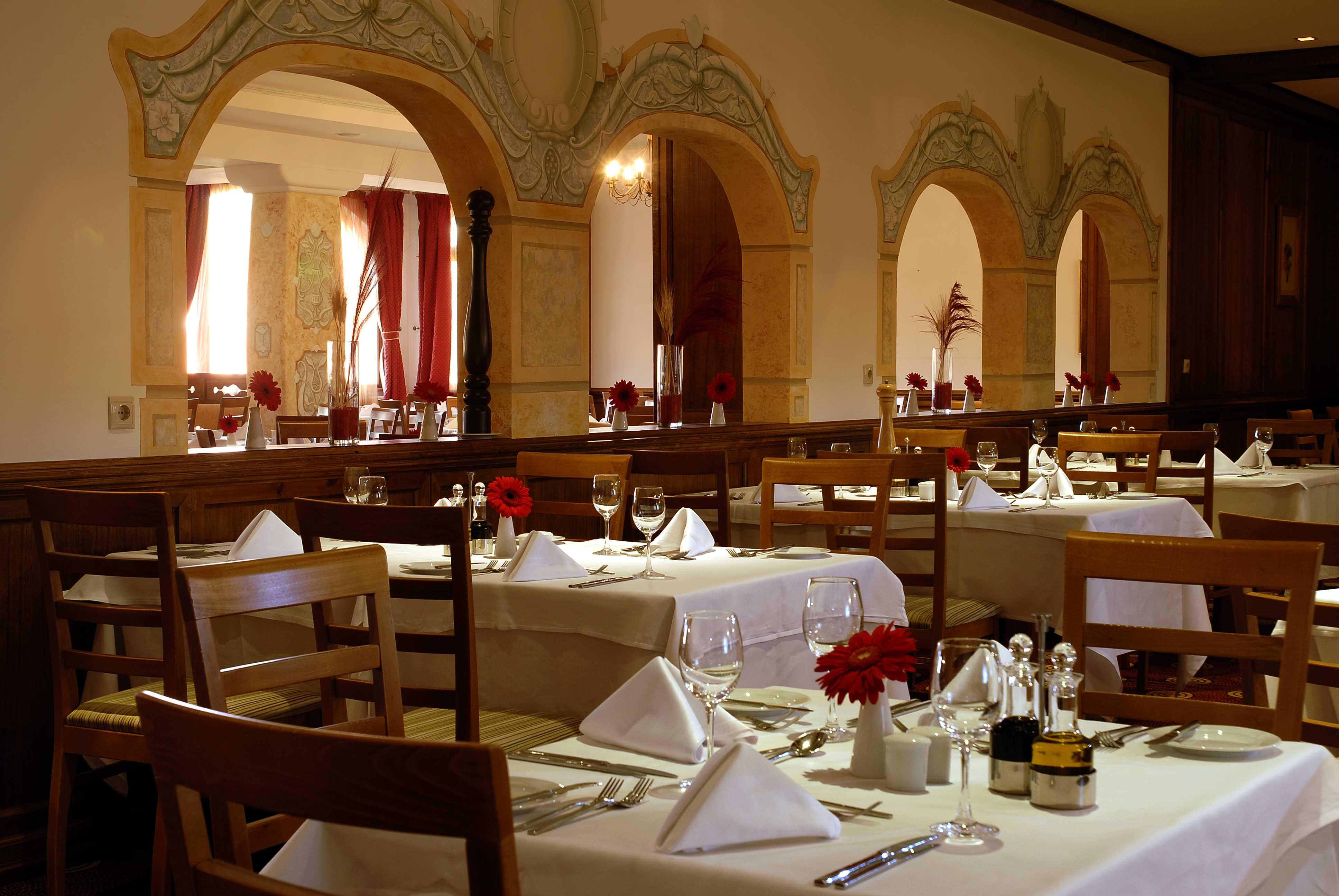 Kempinski Hotel Grand Arena, Bansko 1.-5.-11.08