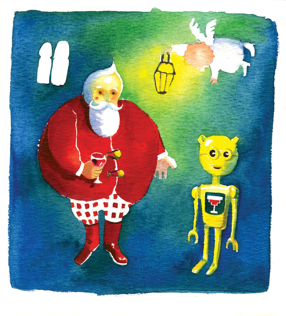 Santa-Claus-Robot-OBR