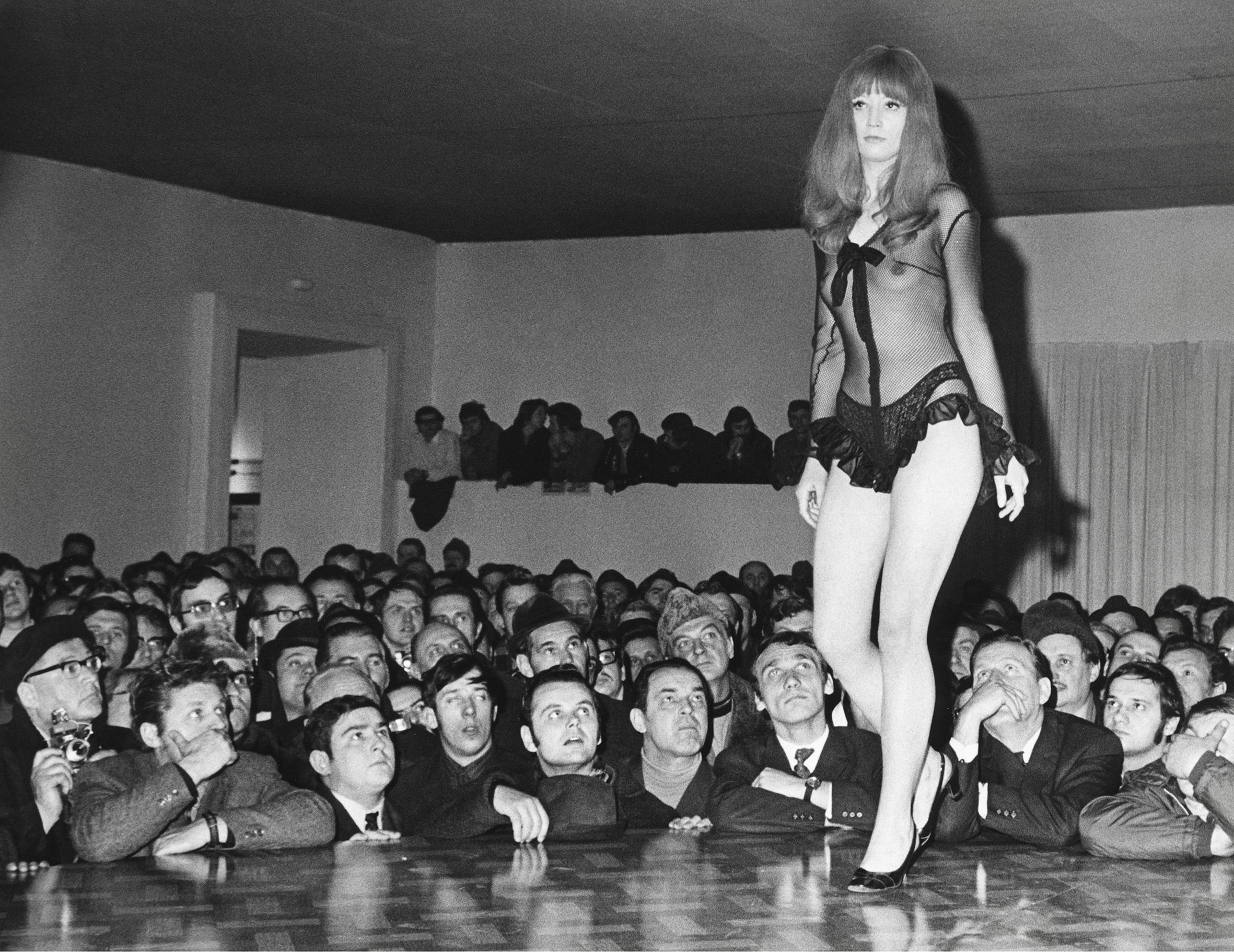 Sexpo 1971 in Wien