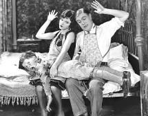 1953 г. Не бийте децата!