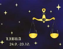 Везни – годишен хороскоп за 2017 г.