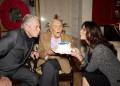Живата легенда Кърк Дъглас празнува 100-годишнина