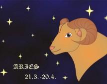 Овен – годишен хороскоп за 2017 г.