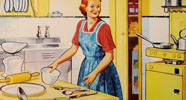 Всяка домакиня трябва да знае