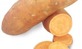 Детокс след празниците със сладки картофи