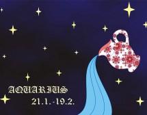 Водолей – годишен хороскоп за 2017 г.