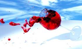 Скритата мощ на виното