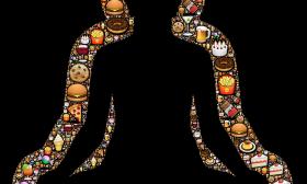Йога и хранене