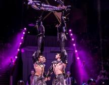 Большой Московский Цирк отново в България