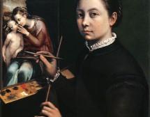 Тайната на жените-художнички от Ренесанса