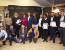 Sea Harmony е българският финалист в Chivas Regal – The Venture