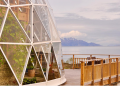 Стъкленият дом на остров Сандхорноя