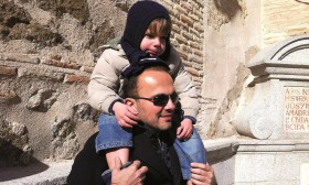 Павел Езекиев или бащинството като алпинизъм