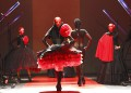 "Балет ""Арабеск"" танцува ""Кармен"""