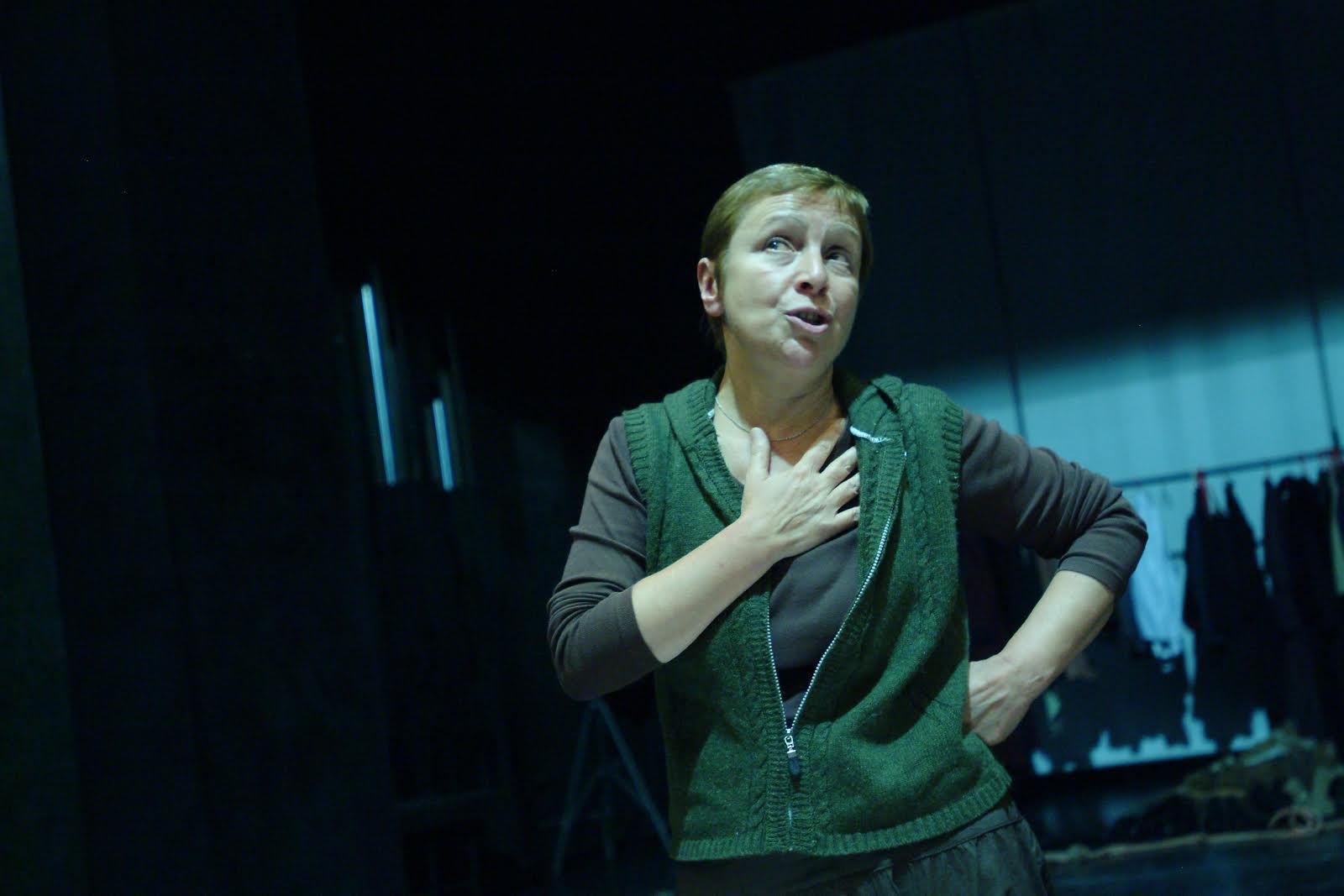 Prof. Margarita Mladenova