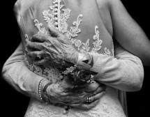 Най-красивите сватбени фотографии за 2016 г.