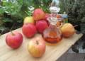 Ябълковият оцет сваля кръвно и килограми