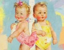 2018: Виктория и Георги са най-предпочитаните имена за новородени