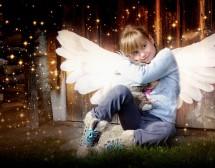 Детето Козирог е дар Божи