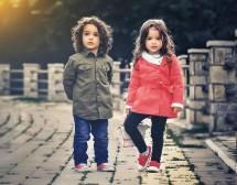 Чуждите деца не са за пример