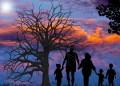 Честността се наследява от майките, куражът и мързелът – от бащите