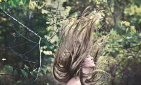 Рецепти за красива коса след раждане