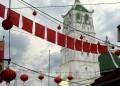 Мелака – малайският град на потайностите