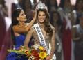 Французойка е новата Мис Вселена