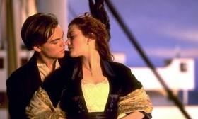 Най-красивите филмови целувки
