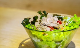 Още една полза от Средиземноморската диета