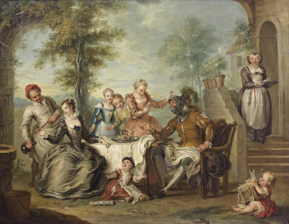 10_Coypel_Don-Quixote-Served-by-the-Girls-of-the-Inn_Jacquemart-Andre_2000