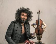 Невероятната история на един цигулар