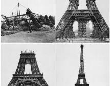 """В Париж от времето на Айфел се сипят """"Цветя от лед и пепел"""""""