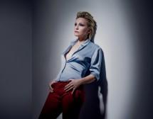 Преобразена Патрисия Каас ще пее в България