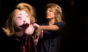 Бродуей идва в Кукления театър