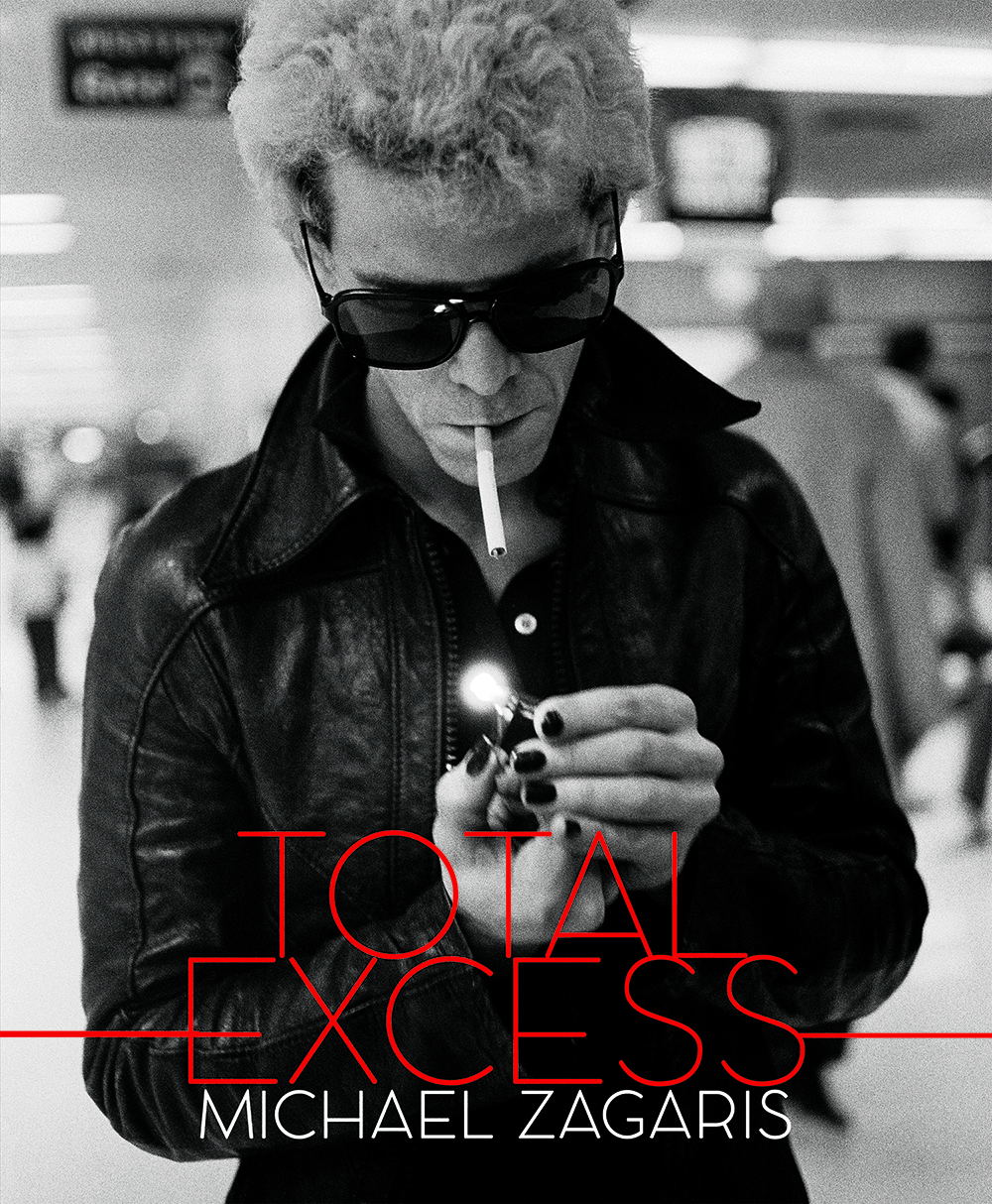 Reel Art Press Total Excess COVER