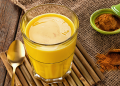 Златно мляко за здрави стави, черен дроб и силен имунитет