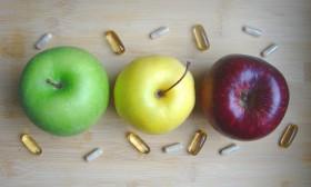 Как да изберем правилната комбинация витамини и минерали