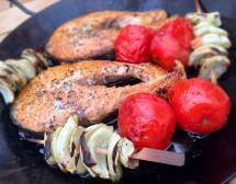 Съвети за здравословно барбекю