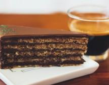 Как се прави култовата торта Гараш
