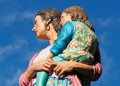 25 неща, които един родител да казва на детето си