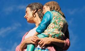 4 причини да не съм напълно щастлива като самостоятелен родител