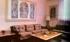 1982 г. В дома на Лили Иванова