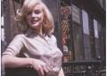 Публикуваха снимки на бременната Мерилин Монро